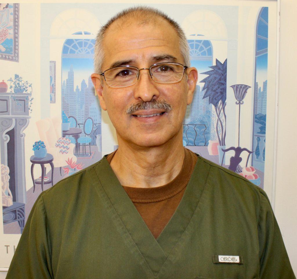 Image of Dr. Rodolfo Cardenas, OMD, L. Ac.