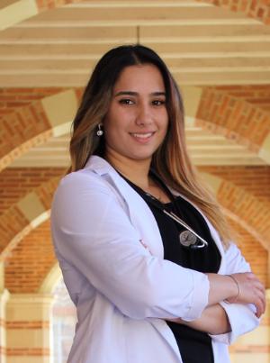 Katya K., Assistant Manager