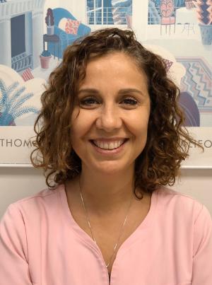 Kathy K., LVN., Nurse Case Office Manager