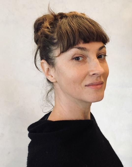Image of Olesia Farberov, L. Ac.